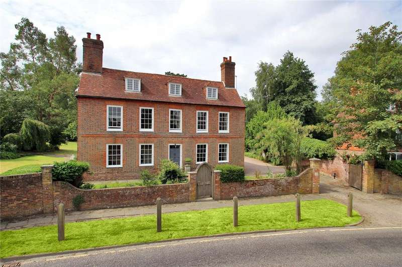 5 Bedrooms Unique Property for sale in Smallhythe Road, Tenterden, Kent, TN30