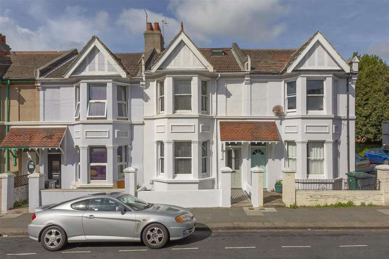 4 Bedrooms House for sale in Tamworth Road, Hove
