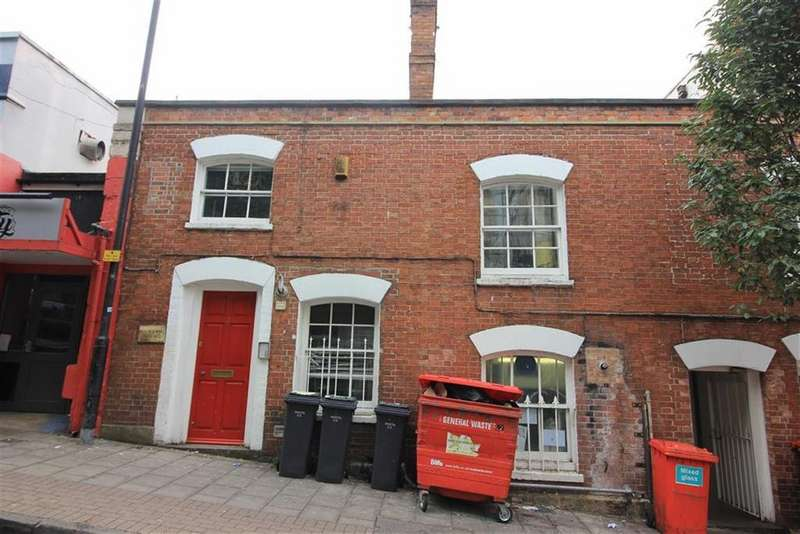 2 Bedrooms Apartment Flat for sale in Park Street Avenue, Bristol
