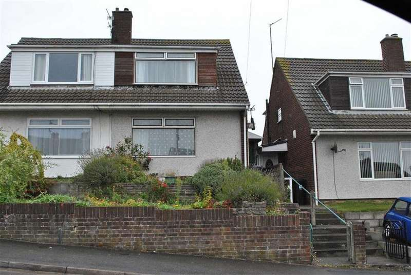 3 Bedrooms Semi Detached House for sale in Pound Road, Kingswood, Bristol