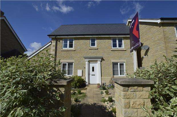 3 Bedrooms Detached House for sale in Gotherington Lane, Bishops Cleeve GL52