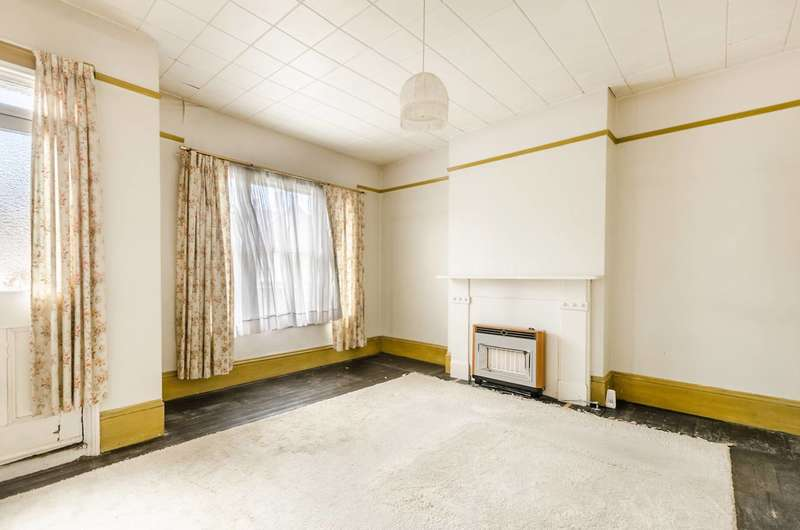 3 Bedrooms House for sale in Coniger Road, Parsons Green, SW6