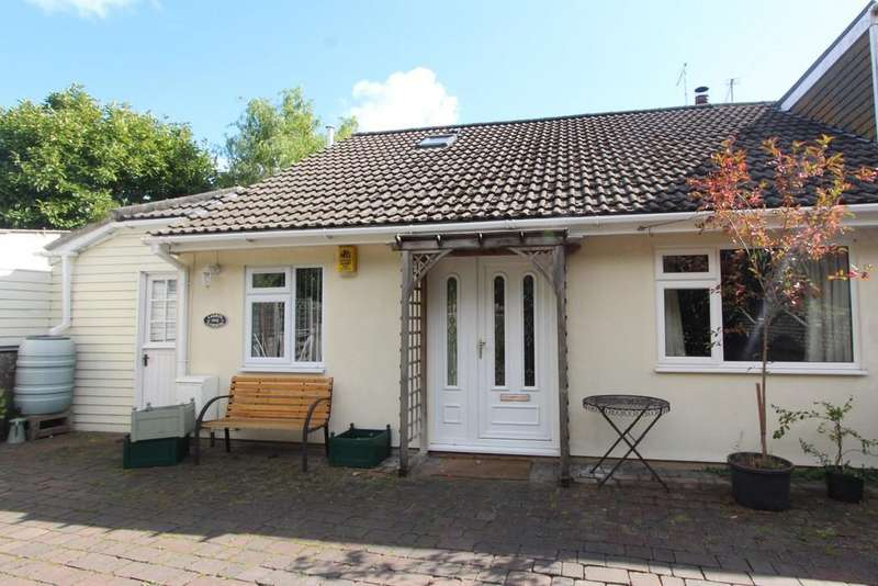 3 Bedrooms Chalet House for sale in Non-estate location in Yatton