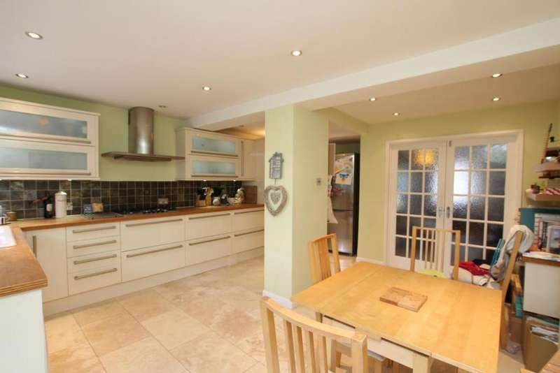 3 Bedrooms End Of Terrace House for sale in St. Pauls Gate, Wokingham, RG41