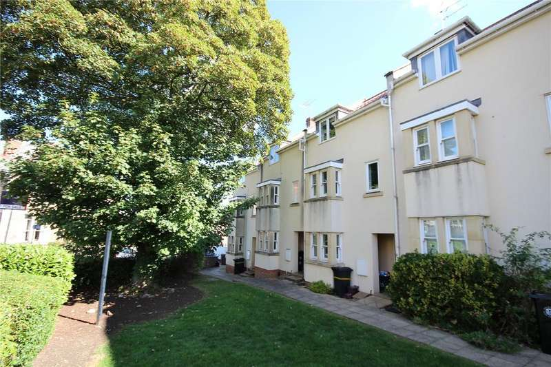 3 Bedrooms Terraced House for sale in Lydia Court, Ashley Down, Bristol, BS7