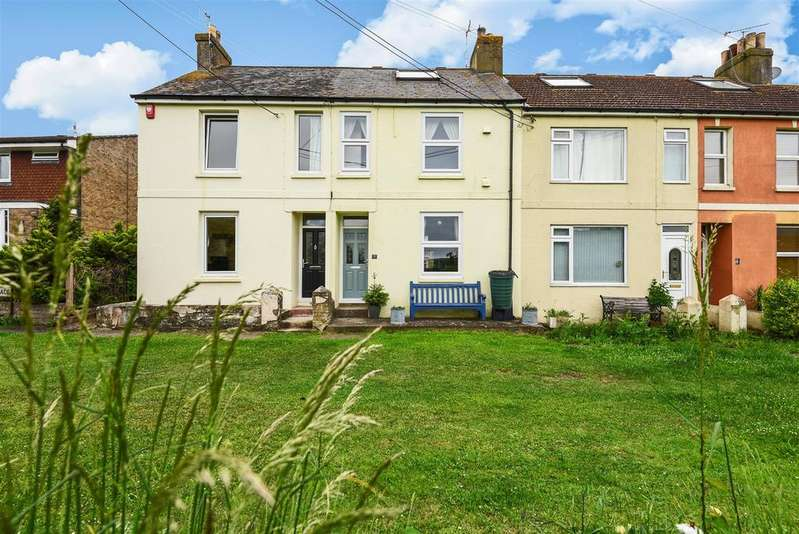 4 Bedrooms House for sale in Westview Terrace, South Heighton, Newhaven