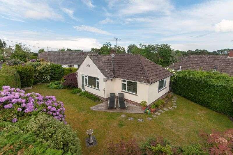 3 Bedrooms Property for sale in Sandford