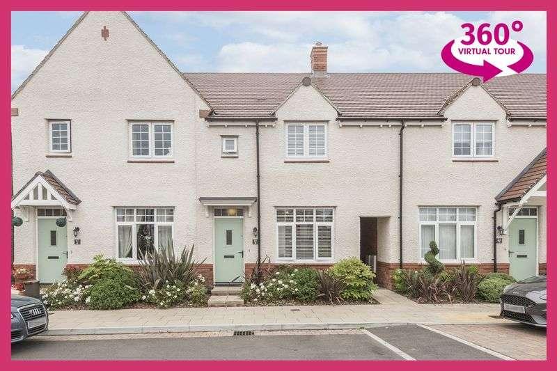 3 Bedrooms Property for sale in Wednesbury Street, Newport