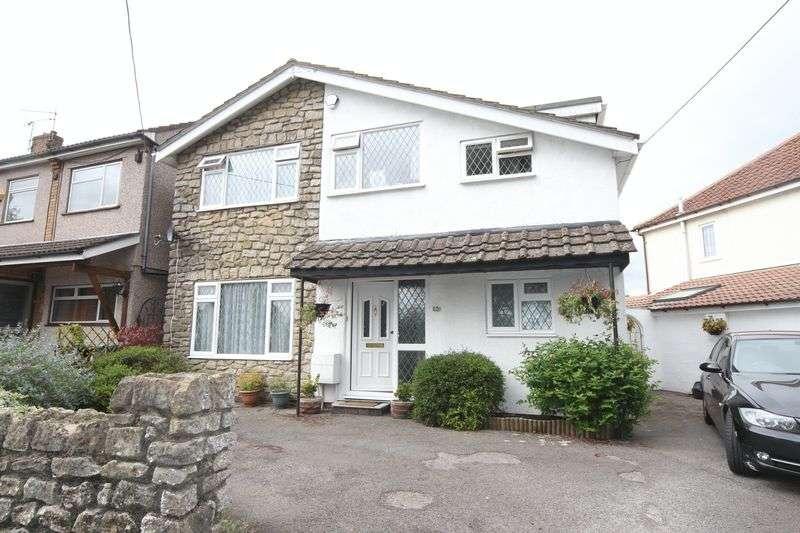 4 Bedrooms Property for sale in Crown Road Kingswood, Bristol