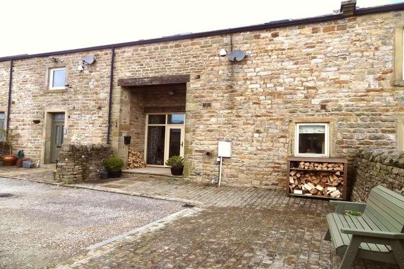 3 Bedrooms Property for sale in Shelfield Lane, Southfield, Burnley, BB10