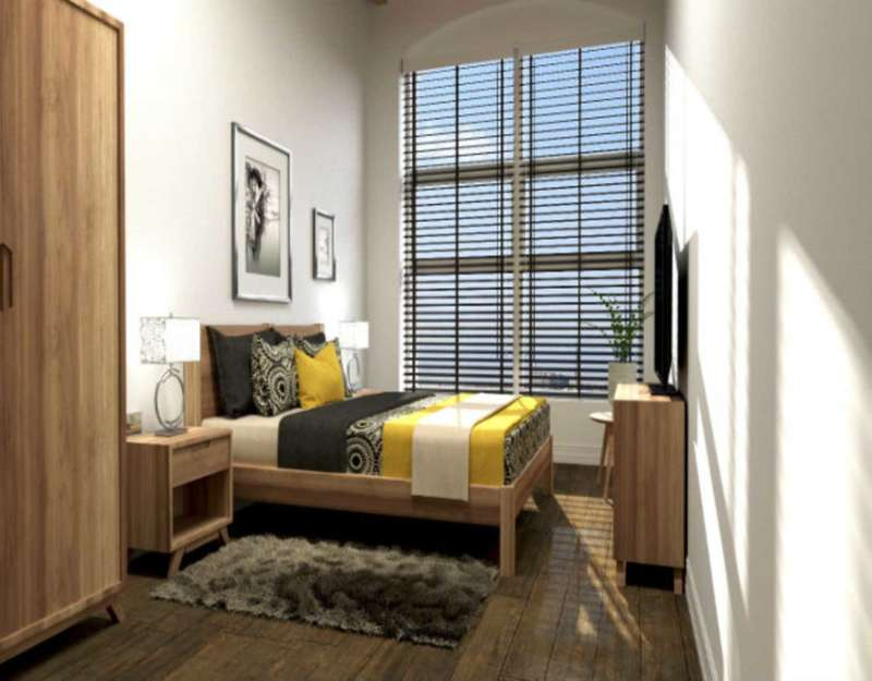 2 Bedrooms Apartment Flat for sale in Lower Vickers Street, Manchester