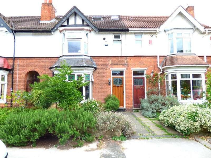 4 Bedrooms Terraced House for sale in Galton Road, Bearwood, Birmingham, B67 5JX