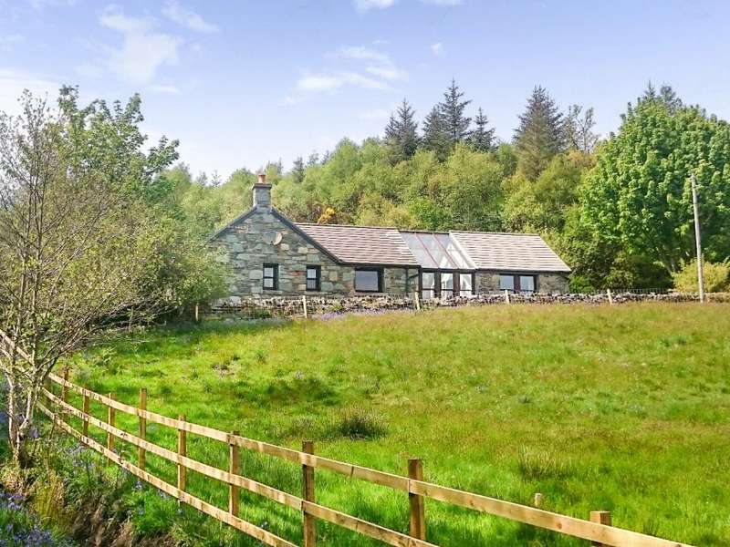 3 Bedrooms Cottage House for sale in Silvercraigs Cottage Silvercraigs by, Lochgilphead, PA31 8RX
