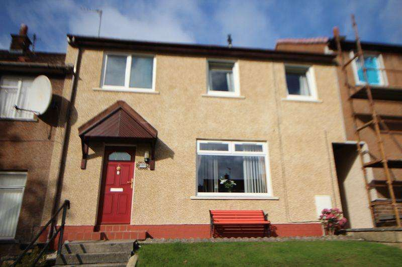 3 Bedrooms Villa House for sale in Valley Gardens, Kirkcaldy