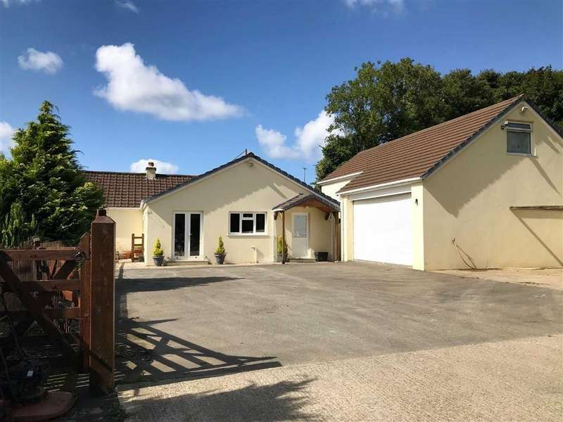 8 Bedrooms Detached House for sale in Bowhay Lane, Off Comers Lane, Combe Martin, North Devon, EX34