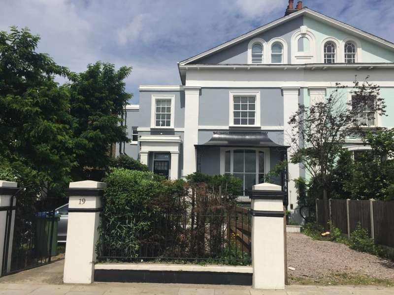 7 Bedrooms House for sale in 'Captains House' Shooters Hill Road, Blackheath, SE3