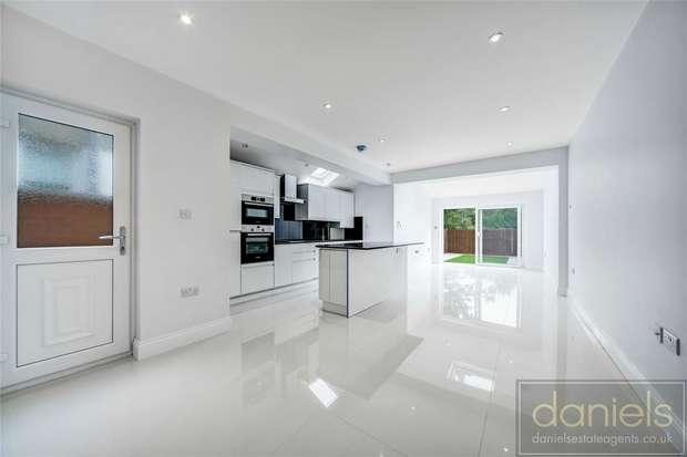 2 Bedrooms Flat for sale in Bathurst Gardens, Kensal Rise, London