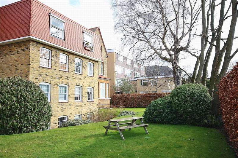 Studio Flat for sale in Cambalt Road, London, SW15