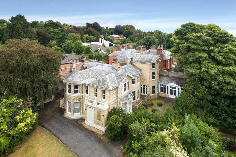 6 Bedrooms Unique Property for sale in Beechfield Road, Alderley Edge, Cheshire, SK9