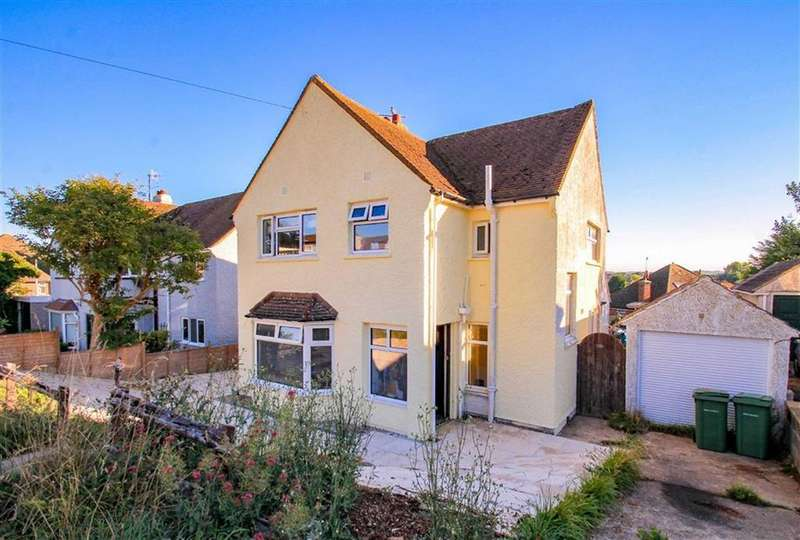 4 Bedrooms Detached House for sale in First Avenue, Bexhill-on-sea, East Sussex