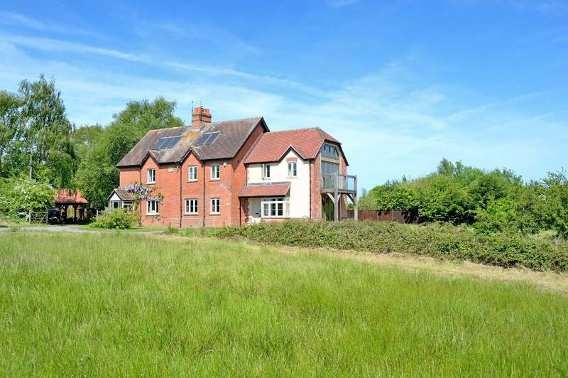 3 Bedrooms Cottage House for sale in 2 Whitebridge Farm Cottages, Sedgehill