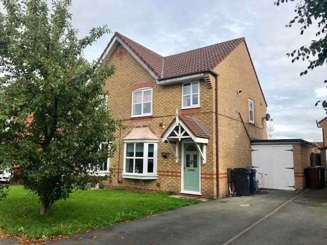 3 Bedrooms Semi Detached House for sale in Northgate, Leyland