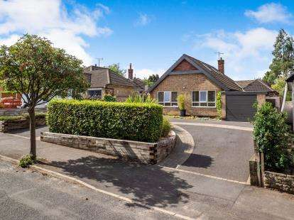 4 Bedrooms Bungalow for sale in Selby Road, West Bridgford, Nottingham, Nottinghamshire