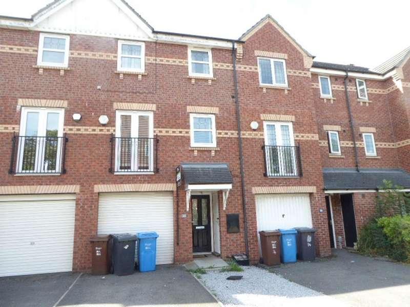 3 Bedrooms House for sale in Phillip Larkin Close, Inglemire Lane, Hull, HU6 7FB