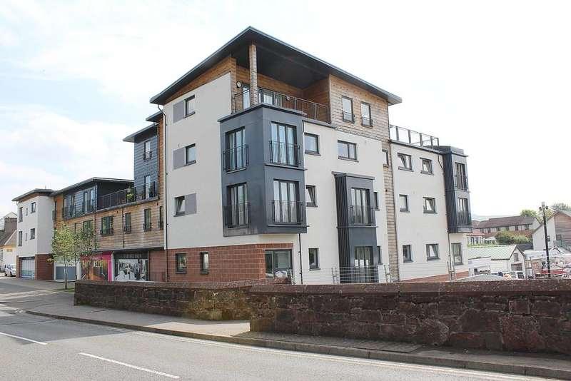 2 Bedrooms Flat for sale in 1 Riverside View, Balloch Road, Balloch G83