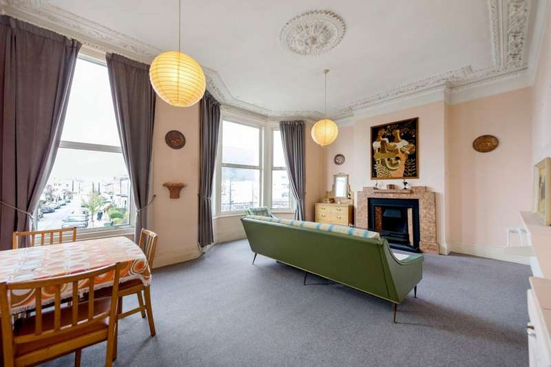 5 Bedrooms Terraced House for sale in Horsford Road, London, London SW2