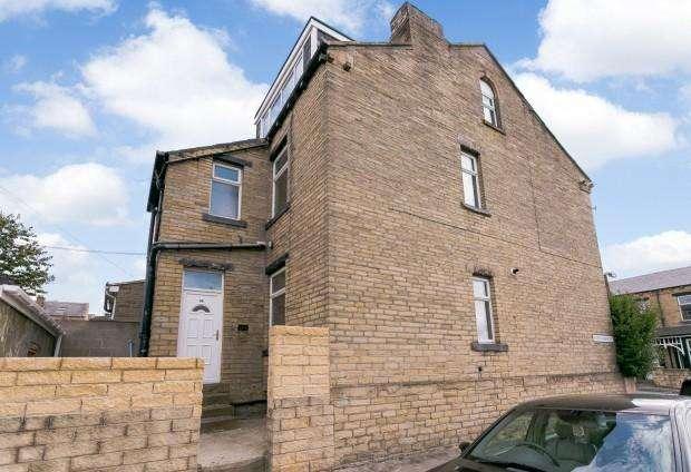 7 Bedrooms Terraced House for sale in Ventnor Street, Bradford, BD3