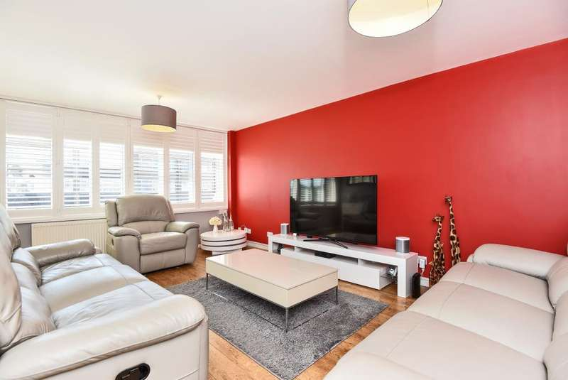4 Bedrooms House for sale in Windsor, Berkshire, SL4