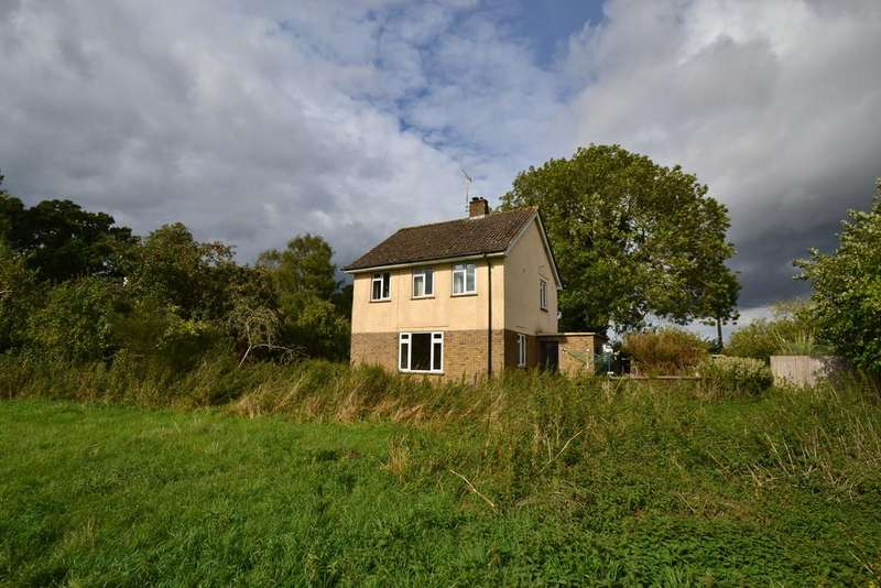 3 Bedrooms Cottage House for sale in Welsh Lane, Stowe