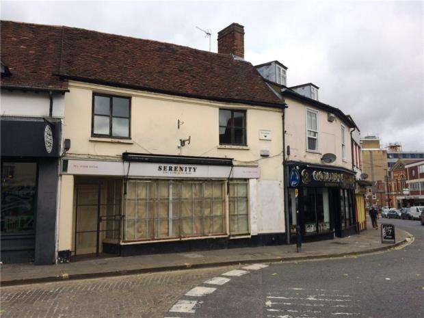 3 Bedrooms Retail Property (high Street) Commercial for sale in Kingsbury Square, Aylesbury