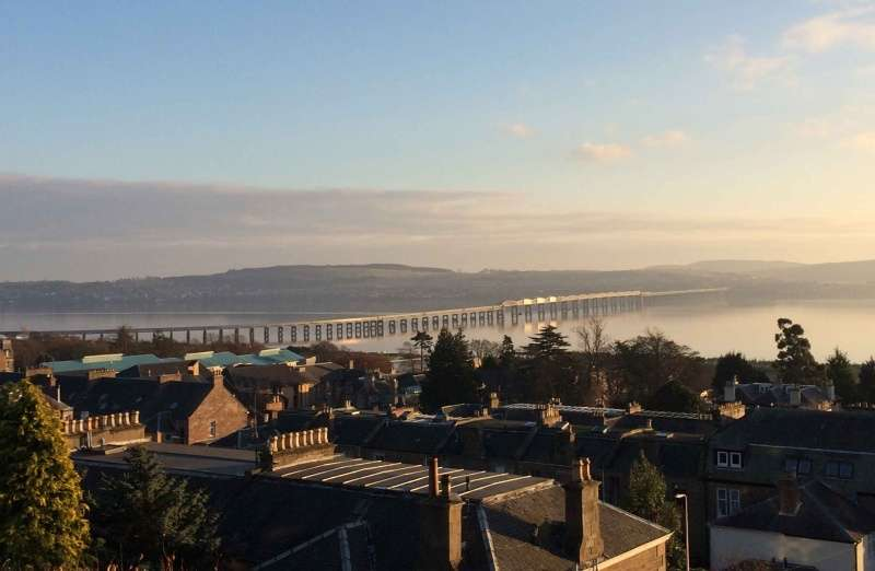 2 Bedrooms Flat for sale in , Dundee, DD2 1PB