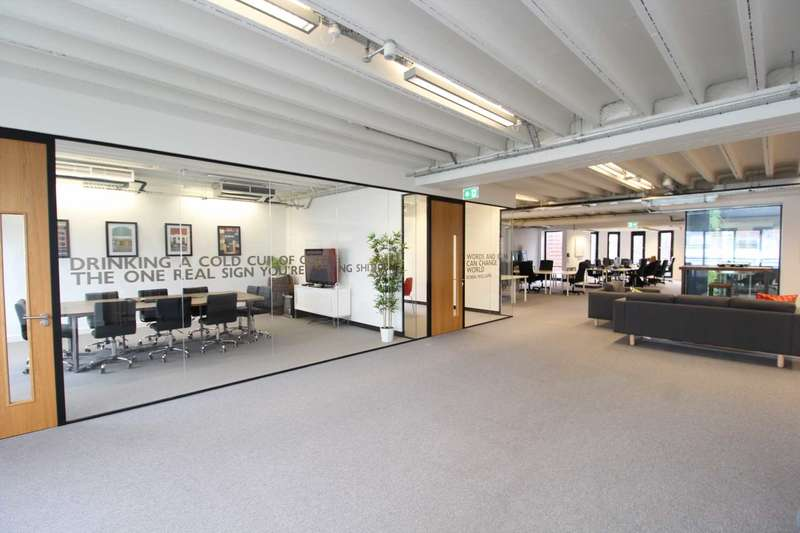 Commercial Property for rent in Queens House, Queen Street, Manchester