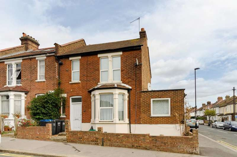 4 Bedrooms House for sale in Lonsdale Road, South Norwood, SE25