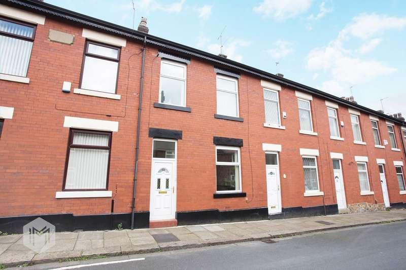 3 Bedrooms Terraced House for sale in Rosehill Street, Heywood, OL10