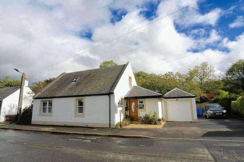 3 Bedrooms Cottage House for sale in Dalmellington Road, Straiton