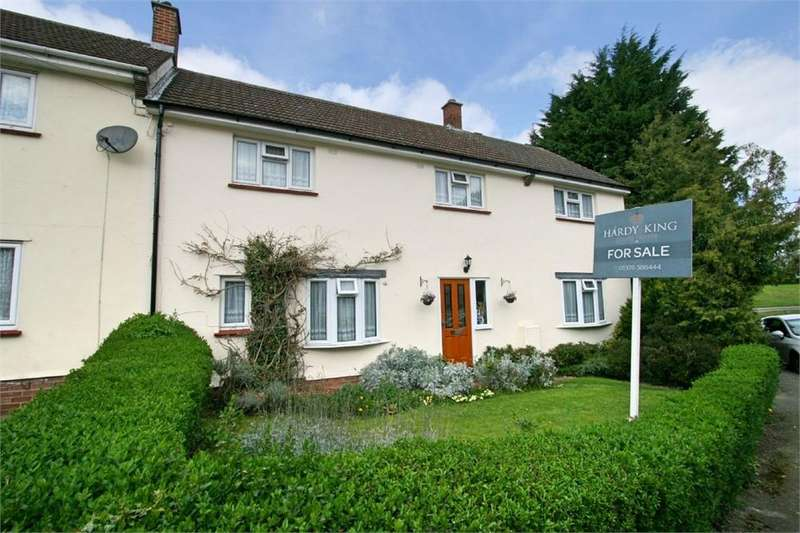 4 Bedrooms End Of Terrace House for sale in Church Road, Kelvedon, COLCHESTER, Essex