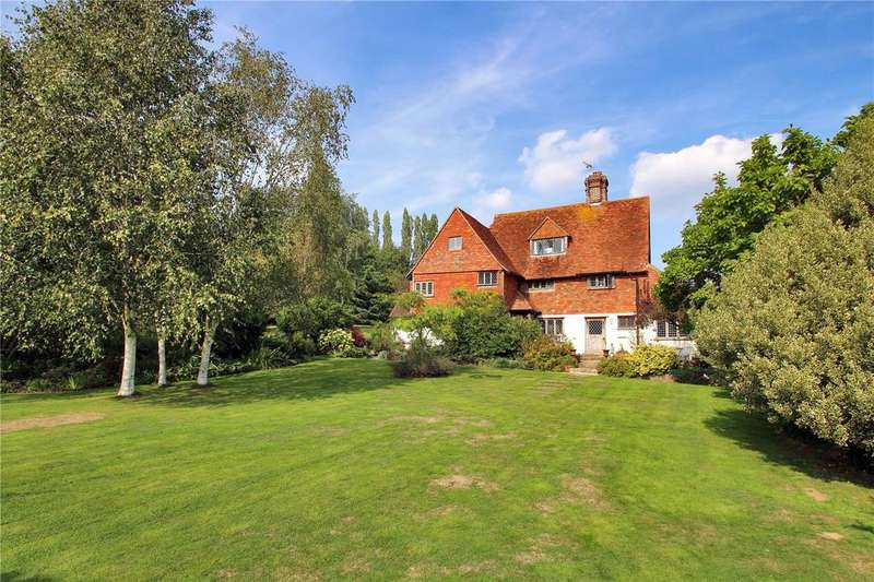 5 Bedrooms Unique Property for sale in East Sutton Road, Headcorn, Kent, TN27