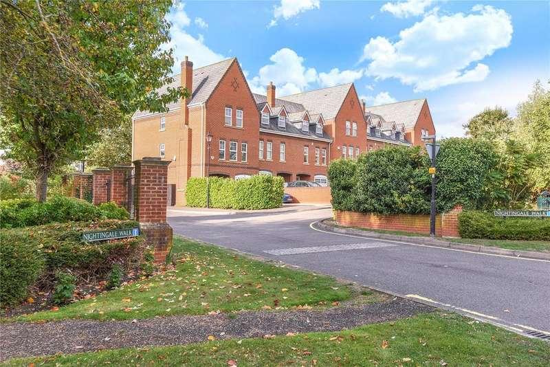 4 Bedrooms End Of Terrace House for sale in Nightingale Walk, Windsor, Berkshire, SL4