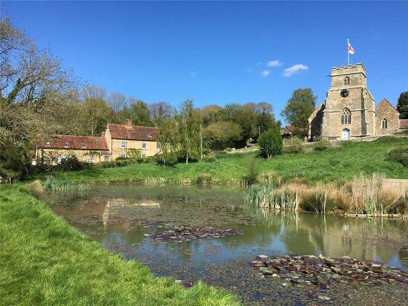 6 Bedrooms Detached House for sale in Church Hill, Kington Magna, Gillingham, Dorset, SP8