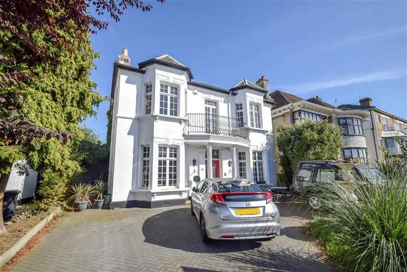 6 Bedrooms Detached House for sale in Clifftown Parade, Southend-on-sea, Essex