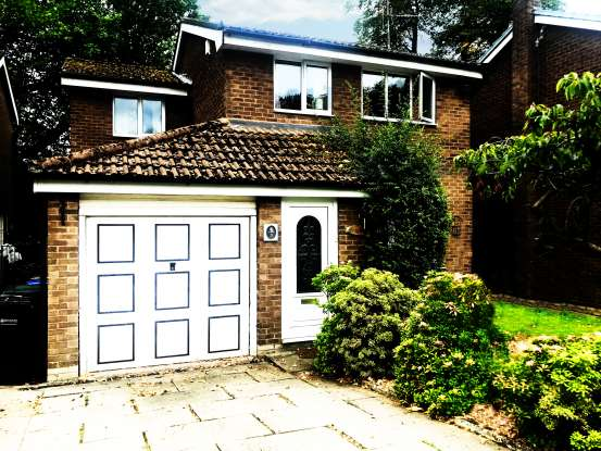 4 Bedrooms Detached House for sale in Woodside, Stockport, Cheshire, SK4 2DW