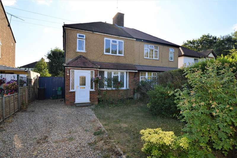 3 Bedrooms Property for sale in Ashley Road, St. Albans