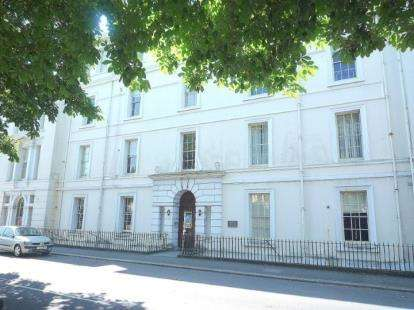 2 Bedrooms Flat for sale in 1-3 Albert Road, Stoke, Plymouth