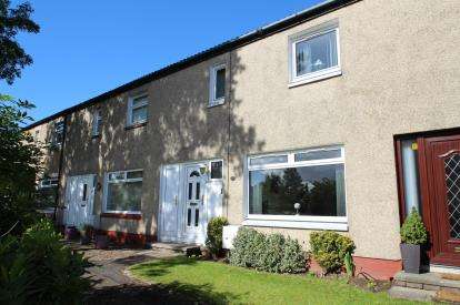3 Bedrooms Terraced House for sale in Lilac Court, Abronhill