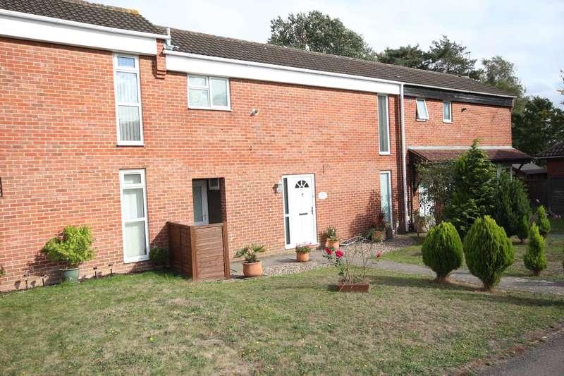 3 Bedrooms Terraced House for sale in Oakdale, Crown Wood