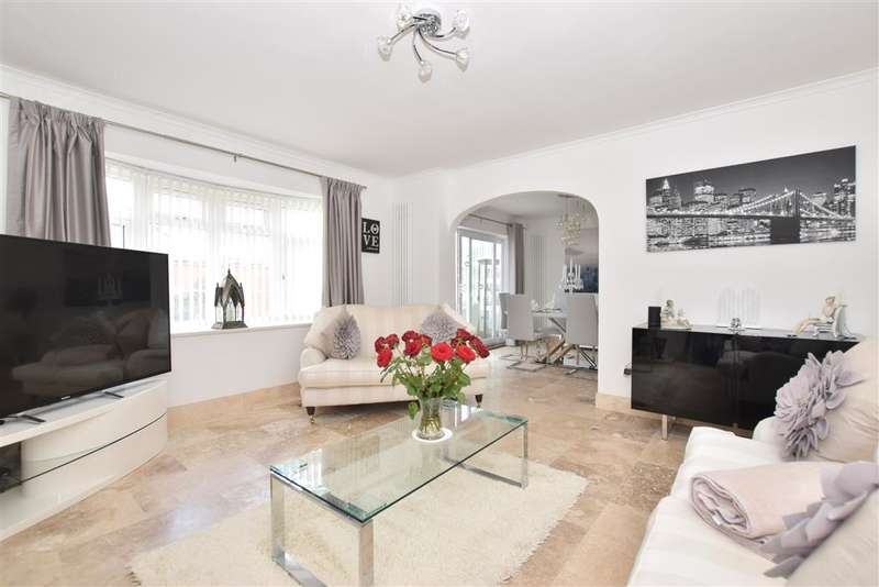 4 Bedrooms Detached House for sale in Southleigh Road, , Havant, Hampshire
